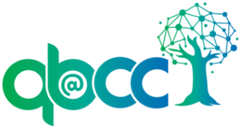 Quantitative biology at community colleges project logo