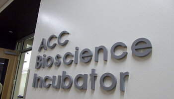 ACC Bioscience Incubator